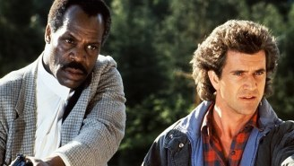 Mel Gibson And Danny Glover Reportedly Ready To Make 'Lethal Weapon 5'