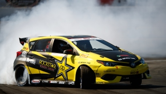 Drifting 101: Learning To Drift With Toyota Racing's Formula DRIFT Drivers, AKA The Best Driver's Ed Class Ever