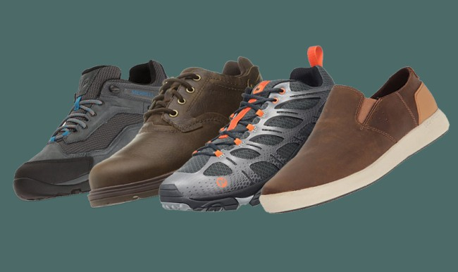 Merrell Shoes Sneakers