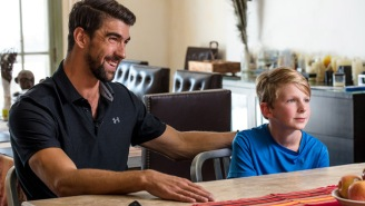 Michael Phelps Opened Up About His Battle With Anxiety And Depression In Hopes Of Helping Others