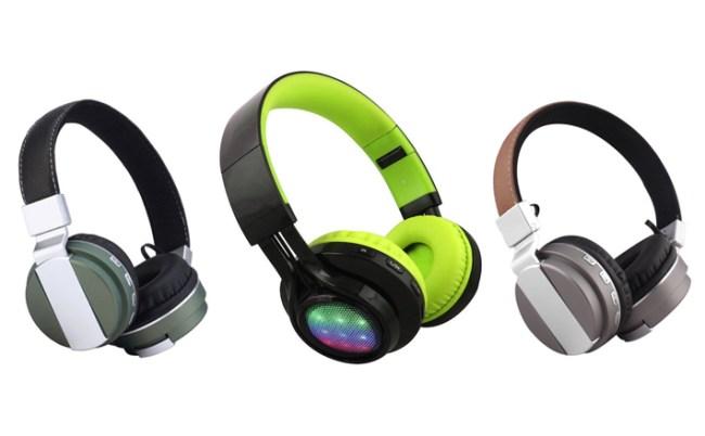Over Ear Headphones Alltrum