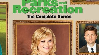 All 125 Episodes of Parks And Recreation for $18.99 Is A Deal So Great Even Jerry Gergich Couldn't Screw It Up