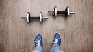 How To Build The Perfect Home Gym For Under $500