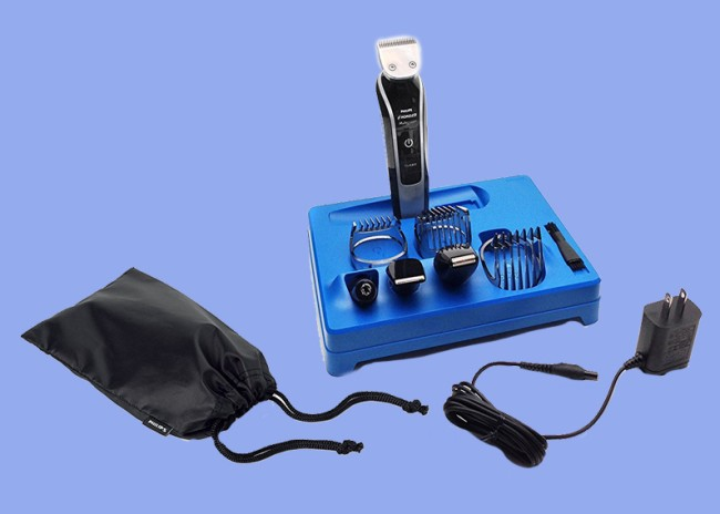 Philips Norelco Shaver Set