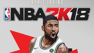 You Can Now Play 'NBA 2K18' With NCAA Basketball Rosters And Courts! And Here's How To Do It