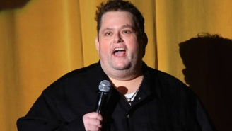 Comedians React To The Death Of Ralphie May