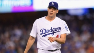 Rich Hill Stalled On The Mound So That Dodgers Fans Could Boo Yuli Gurriel During Game 6