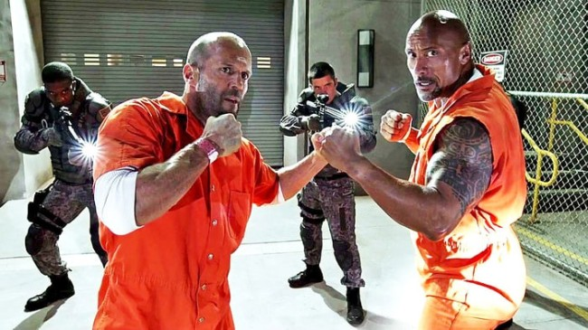 rock jason statham fast furious spinoff release date