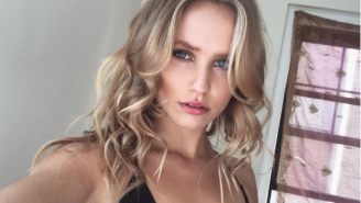 Christie Brinkley's 19-Year-Old Daughter's 'SI Swimsuit' Footage Is Worth Your Time