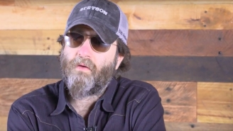 Raw And Uncensored: Wheeler Walker Jr On Why Country Music Is So Damn Lame Right Now