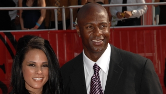 Jerry Rice Is Living His Best Retirement Life By Crashing Weddings Every Weekend