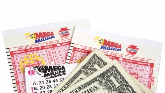 20-Year-Old Hits $451M Jackpot And Posts Perfect Facebook Update