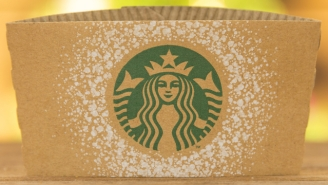 How Will This Year's Starbucks Holiday Cup Manage To Piss People Off?