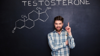 3 Reasons Your Testosterone Levels Are Low And How To Fix It
