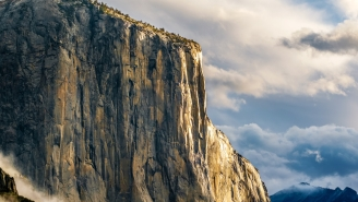 This Timelapse Of The Fastest-Ever Climb Of Yosemite's El Capitan Will Blow Your Mind