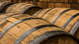 This Bourbon Was Just Named The World's Best Whiskey