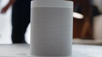 Sonos Unveils First Voice-Controlled Speaker And Allows Alexa On Your Existing Sonos System