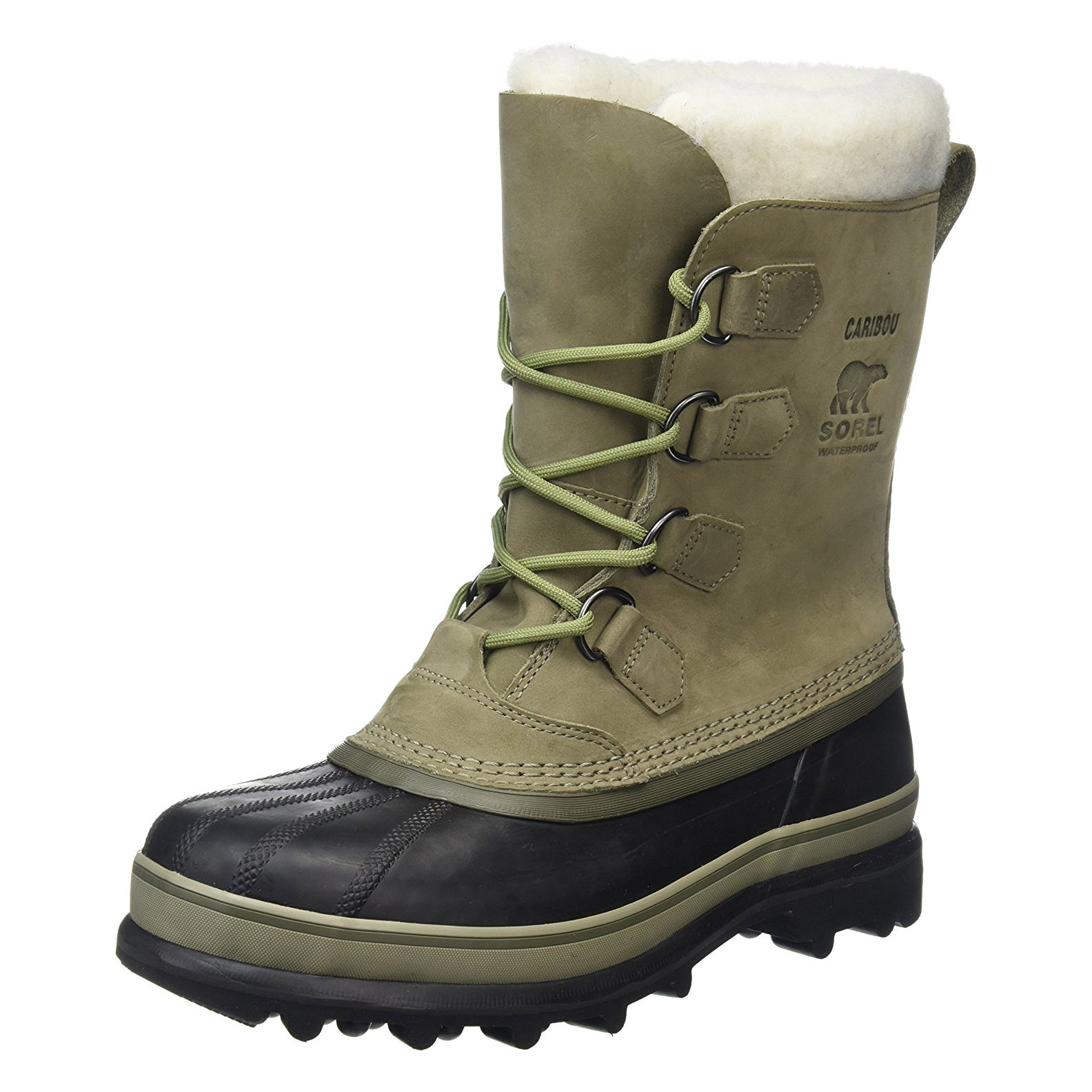 The 15 Best Snow Boots Perfect For Work