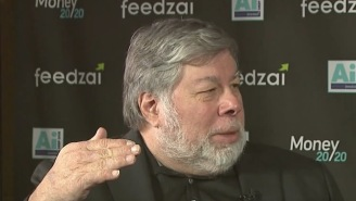 Apple Co-Founder Steve Wozniak Deletes His Facebook And Blasts The Social Network