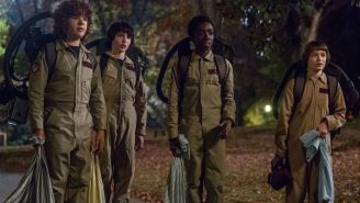 Honest Trailer Of 'Stranger Things' Points Out That It's An 80s Version Of 'The Hangover'