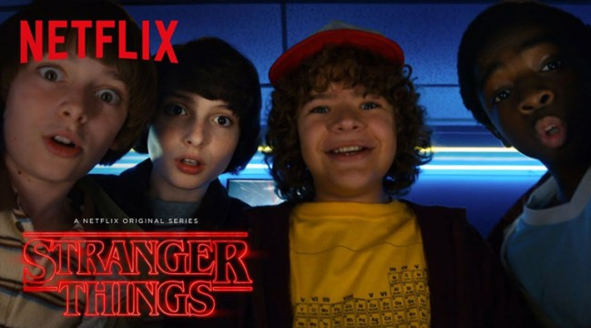 Stranger Things Theories Season 2