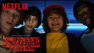 Here Are 10 'Stranger Things' Theories To Mess With Our Heads As We Gear Up To Watch Season 2