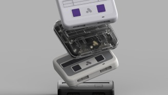 You Can Play Every Super Nintendo Game Ever (Over 2,200 Games) In 1080p With This SNES Clone