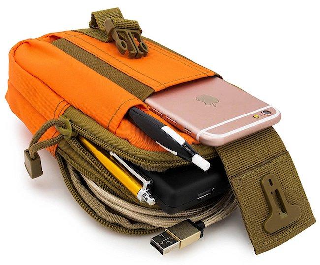 tactical smartphone case