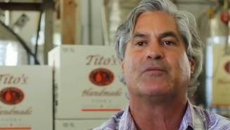 How A Texas Oil Guy Built A World-Class Vodka Company Worth $2.5 Billion
