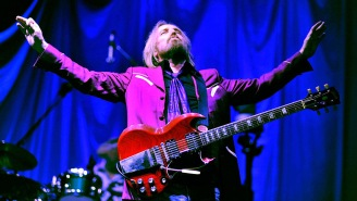 Tom Petty's Youngest Daughter Commemorated His Life With Incredible Photos, Heartbreaking Memories