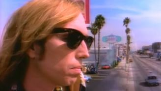 How Tom Petty Wrote 'Free Fallin' In One Night By Trying To Make Jeff Lynne Laugh