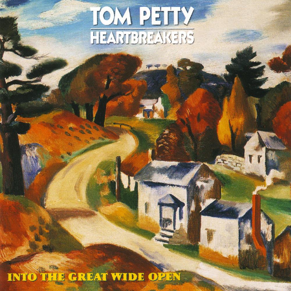 tom petty great wide open
