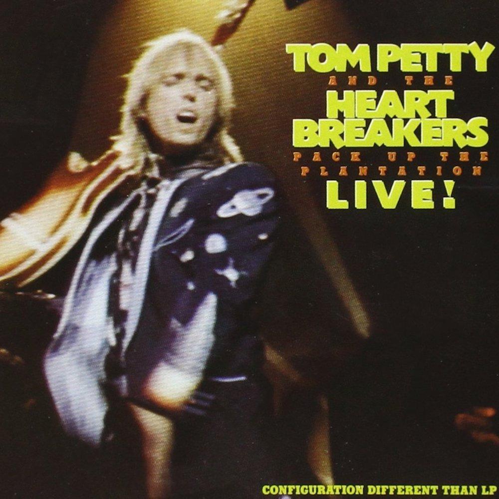 tom petty live