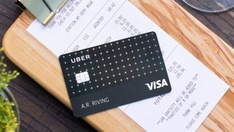 Now You Can Charge Your UberPOOL To Your Uber Cool Uber Credit Card
