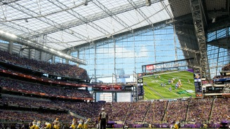 The NFL Is Surprising Fans Across The U.S. With 500 Free Tickets To Super Bowl LII