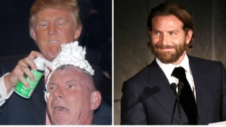 Bradley Cooper Was Reportedly Offered To Play Vince McMahon In His Upcoming Biopic