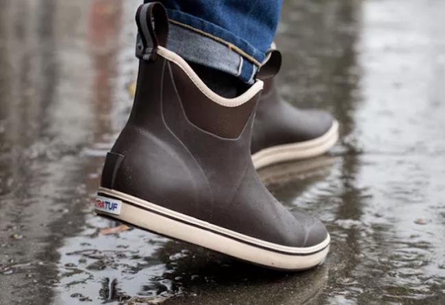 Xtratuf Deck Boots