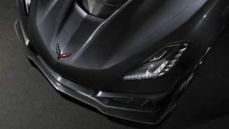 Get Your First Look At The 2019 Chevrolet Corvette ZR1, The Most Powerful And Fastest Vette Ever