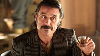 The 'Deadwood' Movie Could Start Filming As Early As Next Fall