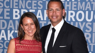 'He Couldn't Carry An Intellectual Conversation': Mom Of A-Rod's Silicon Valley CEO Ex-Girlfriend Isn't A Fan