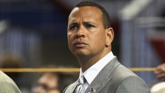 A-Rod Claims This Is The Best Advice His Mentor Warren Buffett Has Ever Offered Him