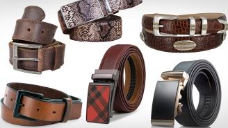 19 Super Stylish Belts To Bring Your Look Together And Make It Pop