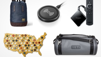 50 Best Gifts For Guys — Holiday Gift Ideas For Hard To Shop For Men