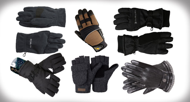 The 15 Best Men's Winter Gloves For All Your Cold-Weather Needs – BroBible