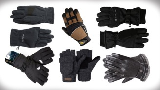 The 15 Best Men's Winter Gloves For All Your Cold-Weather Needs