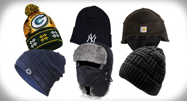Best Mens Winter Hats