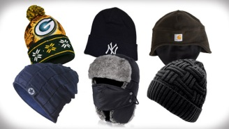 The 15 Best Men's Winter Hats For Every Style And Every Occasion