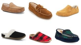 The 23 Best Slippers For Men (2020)