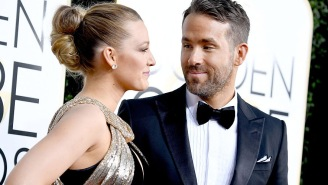 Blake Lively Looks Unrecognizable For Her New Movie So Of Course Ryan Reynolds Trolled The Crap Out Of Her
