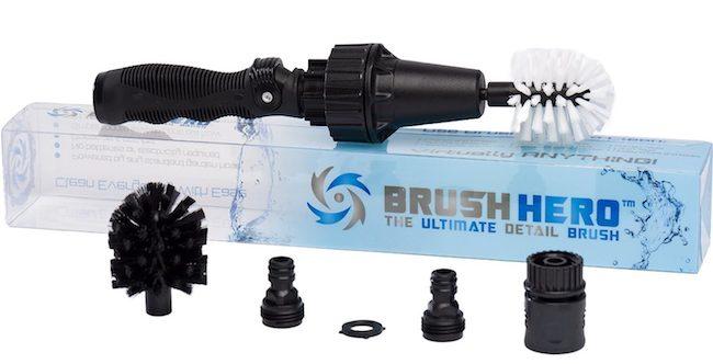 Brush Hero Complete Kit